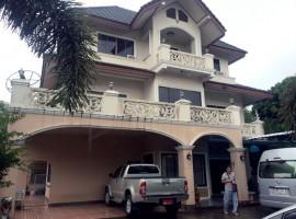 House for sale in Chiang rai: 4.9 Million Baht, 135 Tarangwa, Nong Hieng.