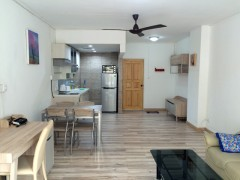Apartment for rent/sale in Chiang rai: 70 Sqm., City Center.