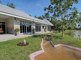 House for sale in Chiang rai: 1 Rai, 3 Bedrooms, Rop Wiang.