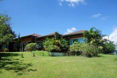 House for rent in Chiang rai: 2 Bedrooms, 25,000 Baht, Mae Yao, Chiangrai