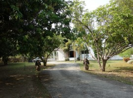 House for rent in Chiang rai: 14,000 THB, 1 Bedroom, Rob Wiang.
