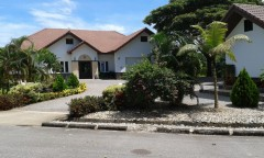 House for sale: Tranquil house in tranquil setting