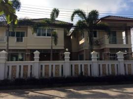 House for rent/sale in Chiang rai: 4 Bedrooms, 113 Tarangwa, Sansai.