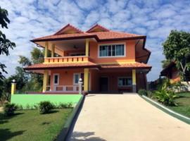 House for rent in Chiang rai: 21,000 Baht, 2 Bedrooms, Mae Yao, Chiang rai.