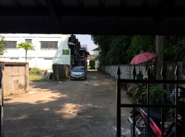 Office home for sale in Chiang rai: 24 Tarangwa, 1.1Mil. Rop Wiang.