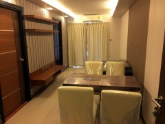 Brand new two bedroom apartment with use of pool.