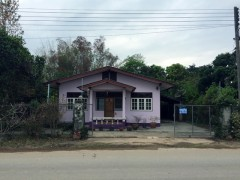 House for sale/rent in Chiang rai: 1.8 Mil, 2 Bedrooms, San Sai.