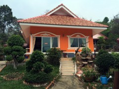 House for rent in Chiang Rai, perfect for entertaining and having friends round.