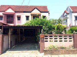 House for rent in Chiang rai: Near King Mengrai Monument