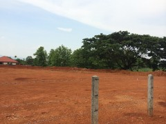 3 rai 2 ngan of land for rent near Rimkok Resort.