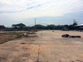 Land for sale in Chiang Rai: 24 rai of the most prime land.