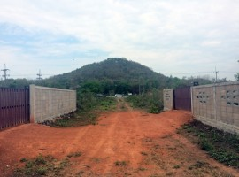Land for Sale in Chiang Rai: Central location - perfect for family home.