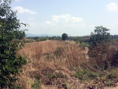 Land for sale in Chiang rai: 11 Rai at Mae Lao