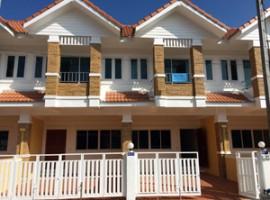Office home for sale: 18 Tarangwa, City Center.