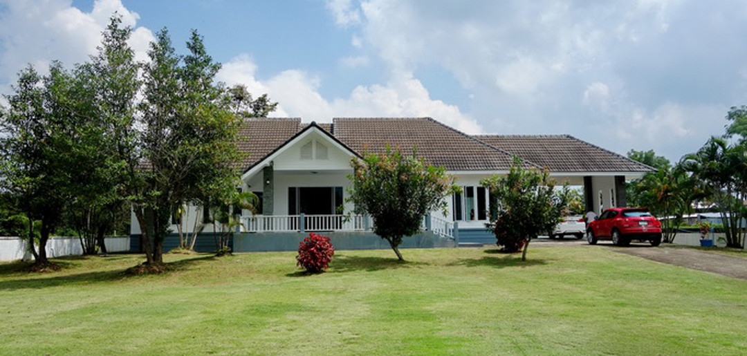 House for sale in Chiang rai: 3 Bedrooms, 13 Million Baht, Wiang Chai, Chiang Rai.