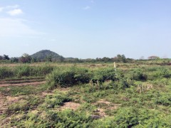 Land for sale in Chiang rai: 3 Ngan 35 Tarangwa(near Central Plaza)