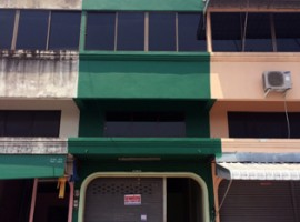 Office home for sale in Chiang rai: 1 KM near King Meng Rai intersection
