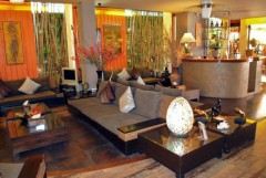 Hotel for sale in Pattaya: Central Pattaya 22 rooms