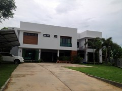House for Sale in Chiang Rai: Near Chiangrai Airport