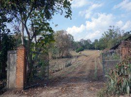 Land for sale in Chiang rai: 8 Rai 2 Ngan 46 Tarangwa, 7.3Mil, Maeyao.