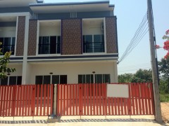 Office home for rent in Chiang rai: 5 mins from Central Plaza.
