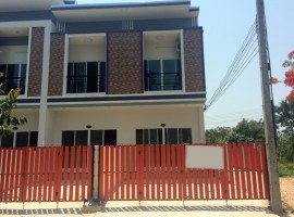 Office home for sale in Chiang rai:  2 Bedroom, 3 Bathroom, Near Central Plz