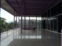 Commercial Building for sale in Chiang rai: Big Open Space near Town.