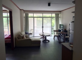 Apartment for rent in Chiang rai: City Center, 1 Bedroom, 10,000 THB.
