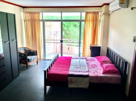 Apartment for rent/sale in Chiang rai: City Center, 1 Bedroom, 2,000,000 Baht.