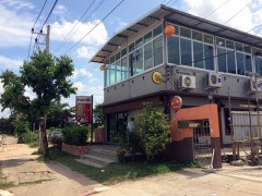 Commercial Building for rent in Chiang rai: Near Home Pro