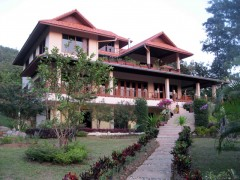 House for sale in Chiang rai: 2 Rai Near Central Plaza