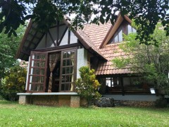 House for rent in Chiang rai: 20,000 THB, 2 Bedrooms, Mae Yao.