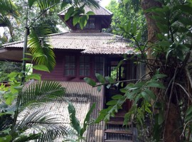 House for rent in Chiang rai: 1 Bedroom, Mae Yao