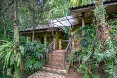House for rent in Chiang rai: One room+Balcony, Mae Yao, 4,000 Baht