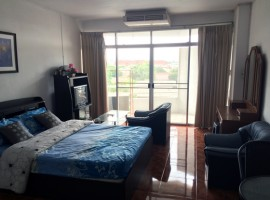 Apartment for rent in Chiang rai: 1 Bedroom, City Center.
