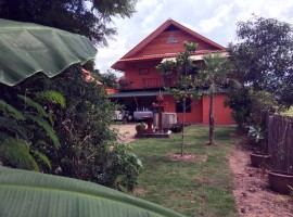 House for sale in Chiang rai: 100 Tarangwa, 5 Bedrooms, Doi Hang.