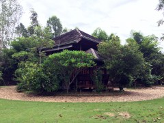 House for sale in Chiang rai: 2 Rai, Ban Du.