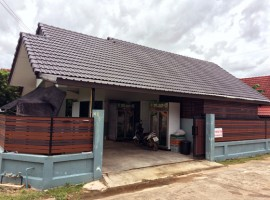House for Sale/Rent in Chiang rai: 2 Bedrooms, Mae Korn.