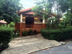 House for rent in Chiang rai: 1Bedroom, Rob Wiang, Near Central Plz.
