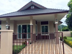 House for rent in Chiang rai: 3 Bedrooms, Robwiang.