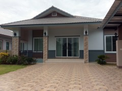House for sale in Chiang rai: 125 Tarangwa, Rob Wiang.