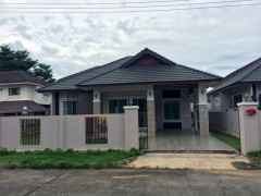 House for sale in Chiang rai: 75 Tarangwa, Bandu.