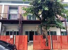 House for rent in Chiang rai: 2 Bedrooms, 8,000 THB, Rop Wiang.
