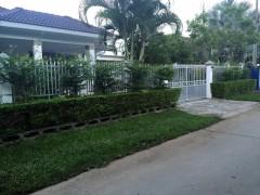 House for sale in Chiang rai: 2 Bedrooms, 110 Tarangwa, Rimkok.