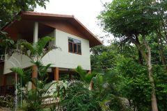 House for rent in Chiang rai: 1 Bedroom, 8000 THB, Rob Wiang.