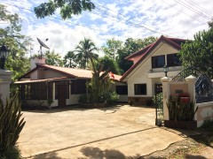 House for sale in Chiang rai: 4 bedrooms, 14 Mil THB, Mae Korn.
