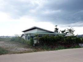 Land for sale in Chiang rai: 2 Rai, 10 Mil, MFL University.