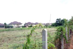 Land for sale in Chiang rai: 1 Rai 1 Ngan, 15 Mil THB. MFL University.