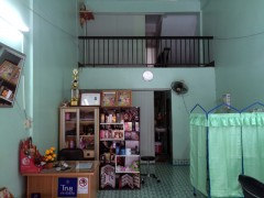 Office home for rent in Chiang rai: 3 Bedrooms, 8,000 THB, Rop Wiang.