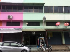 Office home for sale in Chiang rai: 3 Bedrooms, 1.9 Mil Baht, Rop Wiang.